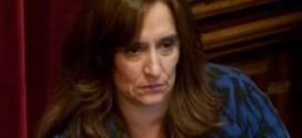 Gabriela Michett se mostró dolida tras el apoyo de Macri a Larreta