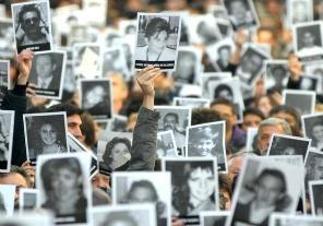 """Cristina kirchner: """"Sólo les pido que no utilicen más la causa AMIA y pidan justicia en serio; pidan que el Poder Judicial actúe en serio"""""""