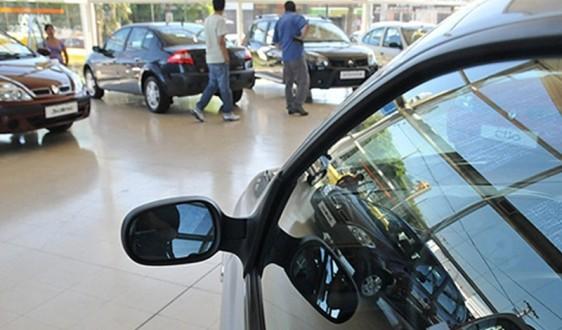 Excluyen del Régimen del monotributo a 451 concesionarias de autos, camionetas y utilitarios