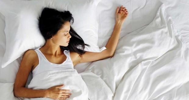 Cómo aprendí a dormirme en menos de 1 minuto