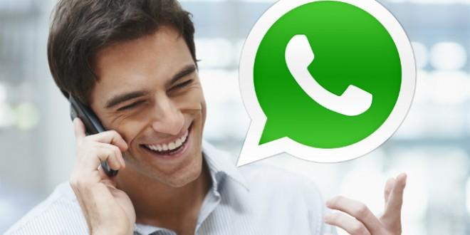 Conocé la última estafa por Whatsapp que promete llamadas gratis