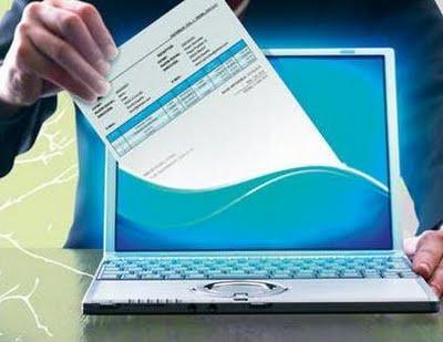 Se terminan las facturas de papel, AFIP generalizara el uso de electronicas