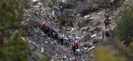 Lufthansa indemnizará a familiares de víctimas de Germanwings con 50.000 euros por pasajero