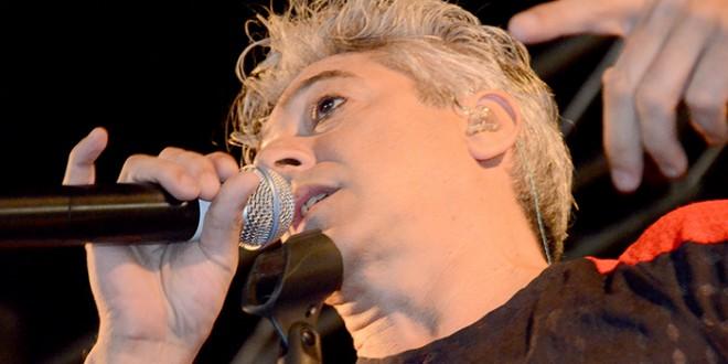 """El cantante de Virus fue amenazado tras decir que no es parte de """"Músicos con Cristina"""""""