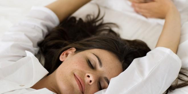 Cuales son las consecuencias de no dormir bien para la salud