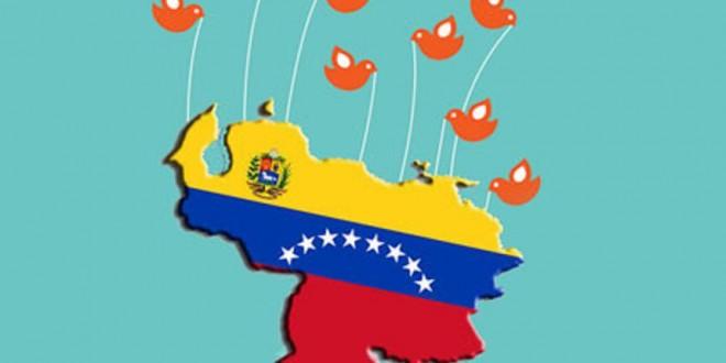 Buscan regular el uso de las redes sociales en Venezuela