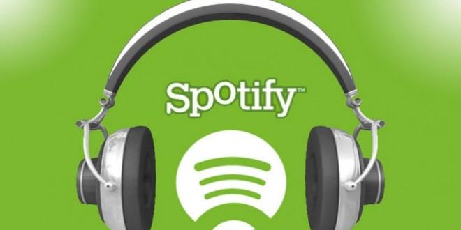 Spotify limitaría su servicio gratuito de música on line