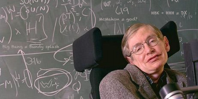 Como será el fin del mundo según Stephen Hawking