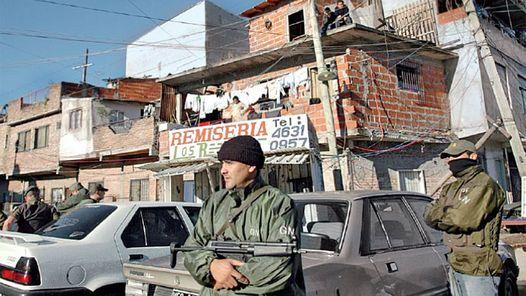 """Jorge Boimvaser: """"La 1-11-14 es invulnerable, los narcos saben que nadie entra"""""""