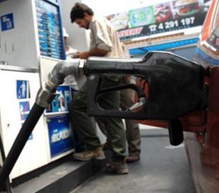 Habrá más aumentos de combustibles