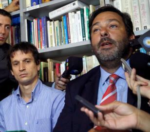 El abogado de Lagomarsino criticó a Arroyo Salgado por recusar a fiscal Fein