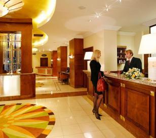 Semana Santa a pleno: hay 90% de reservas hoteleras