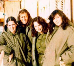 Proyecto para que las mujeres que participaron en la Guerra de Malvinas cobren una pensión