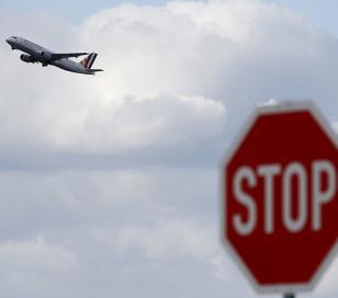 Un avión de Germanwings aterrizó de urgencia