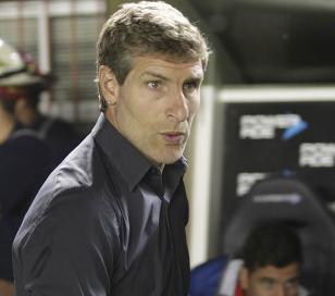 """Martín Palermo: """"No se qué está pasando en el fútbol de hoy"""""""