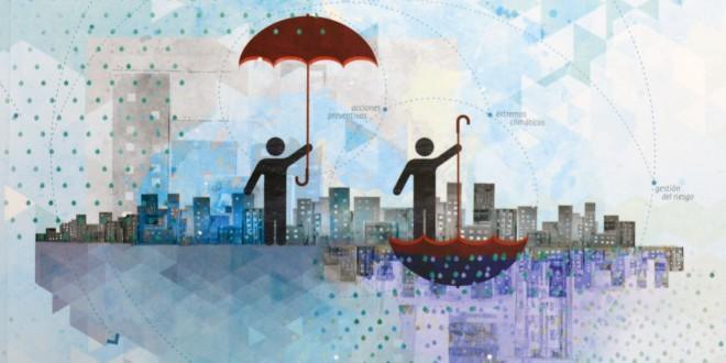 Manual de gestión integral del riesgo para minimizar el impacto de las inundaciones urbanas