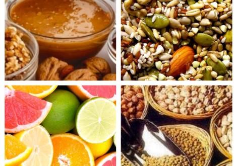 Alimentos que nos protegen de enfermedades