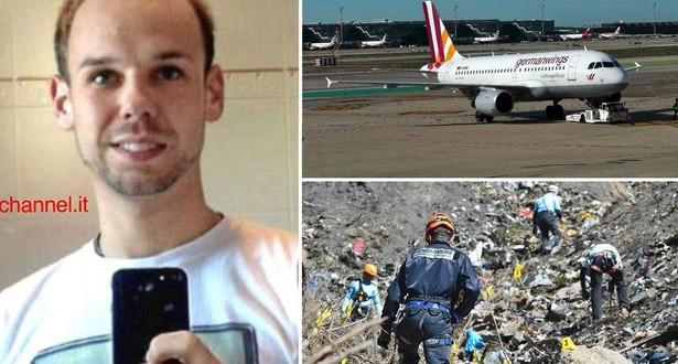 El copiloto de Germanwings se buscó en internet sobre suicidios antes estrellar avión