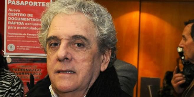 """Antonio Gasalla: """"Averigué en qué año me voy a morir"""""""