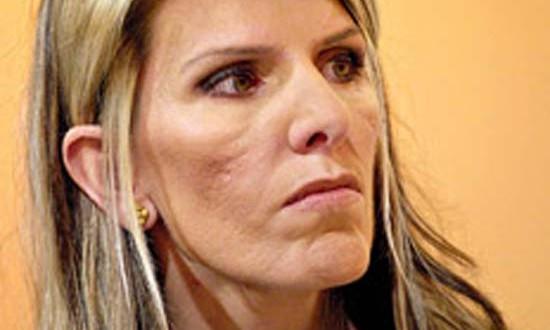 """Arroyo Salgado, sobre arma de Nisman: """"Esto cambia todo"""""""