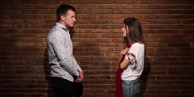Video imperdible : ¿qué pasaría si te reencontrás al amor de tu vida luego de mucho tiempo?