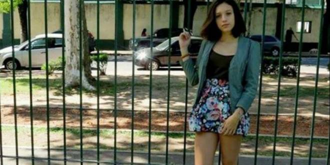 Crimen de Lola Chomnalez: Mañana estarán resultados del cotejo de ADN al sospechoso