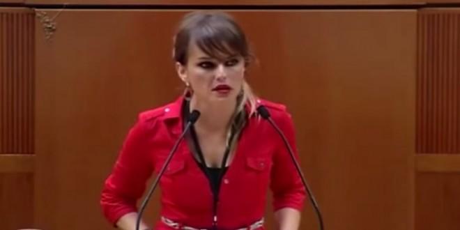 Gloria Alvarez populismo