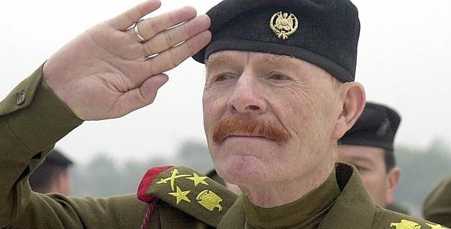 Mataron a Izzat Ibrahim al-Douri, mano derecha de Saddam Hussein