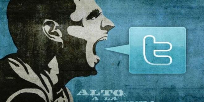 Twitter implementará filtros y herramientas para eliminar mensajes racistas o violentos