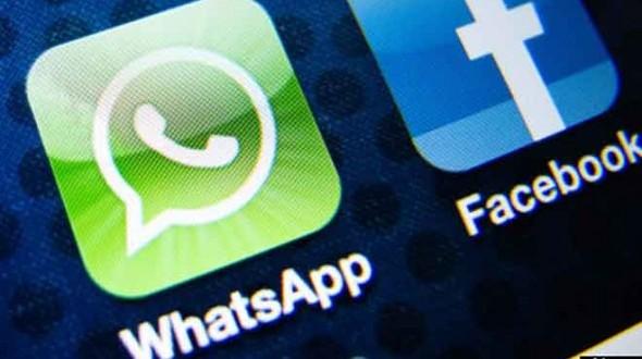 WhatsApp se une a Facebook ?