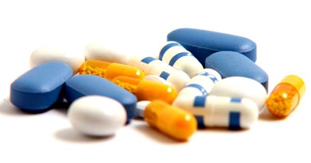 Efectos secundarios y contraindicaciones de los Antidepresivos
