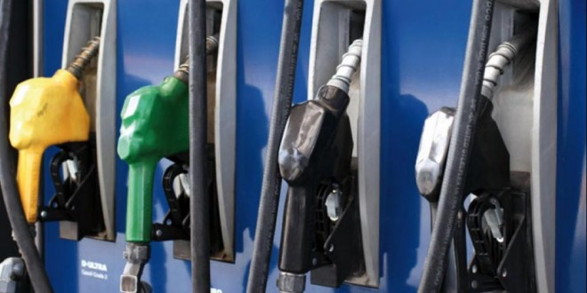 Aumentan otra vez los precios de las naftas en todo el país a partir del lunes
