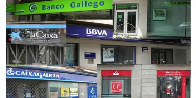 ¿Son solventes los bancos españoles?