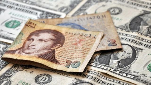 Pronostican una aceleraci n en la devaluaci n del peso for Revistas del espectaculo argentino