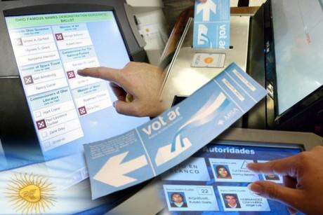 Las elecciones primarias de mañana en Salta serán el primer test electoral