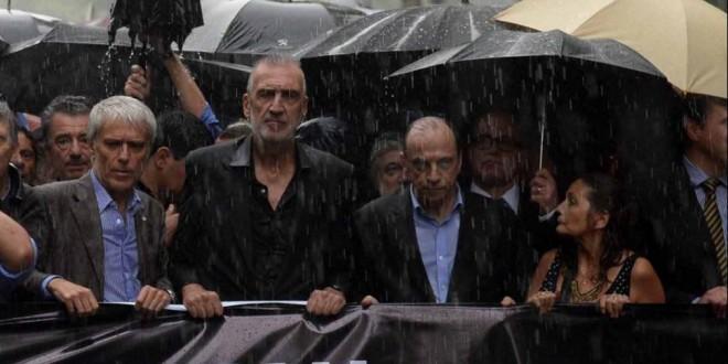 La Cámara Federal rechazó la recusación que la defensa del canciller Héctor Timerman presentó contra el fiscal general Germán Moldes