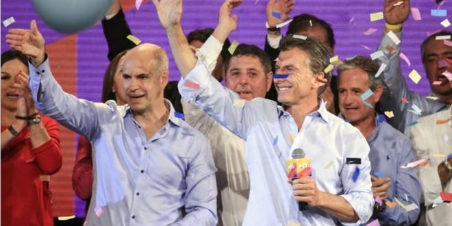 El PRO se impone con el 47,34% de los votos, seguido por ECO con 22,26% y el FpV con 18,72%
