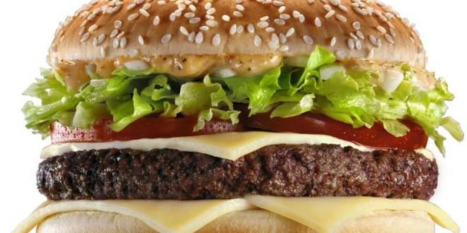 Cosas que debes saber sobre las hamburguesas
