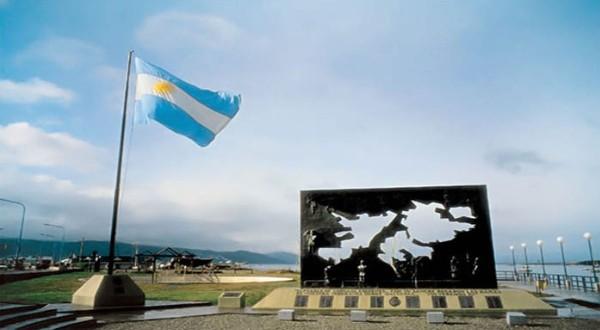 Investigan extracción ilegal de hidrocarburos en las islas Malvinas