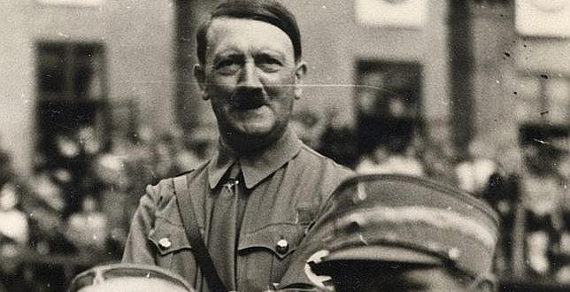 ¿Hitler murió en Paraguay en 1971?