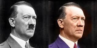 ¿Hitler huyó a Argentina ayudado por Perón?