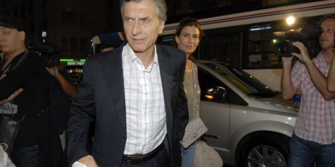 Macri pidió a Rodríguez Larreta y Michetti que no utilicen su foto en afiches de campaña