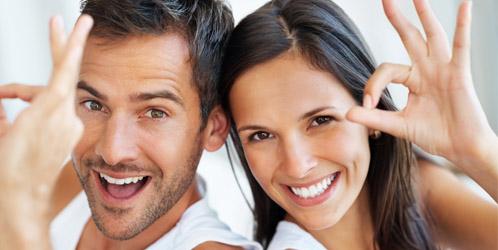 Los 10 secretos de las parejas felices