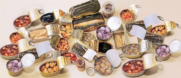 Lo que debes saber sobre pescados en lata