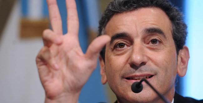 """Randazzo: """"No noto diferencia entre Massa, Macri y Scioli"""""""
