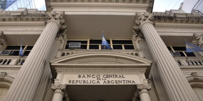 El BCRA sumó 630 millones a reservas