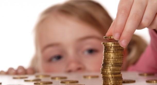 Como educar a niños y jóvenes en el uso y valor del dinero