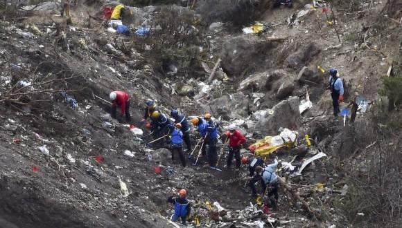 Las víctimas de Estados Unidos de Germanwings cobrarán 75 veces más que las europeas