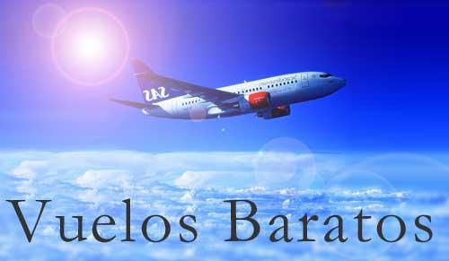viajes pasajes: