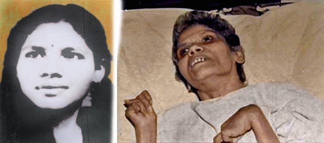 Mujer violada en 1973 murió tras 42 años en coma